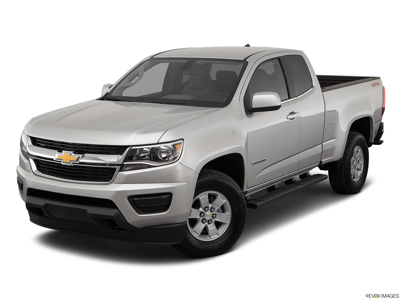 Chevy Colorado: The Mid Sized Truck That Offers More