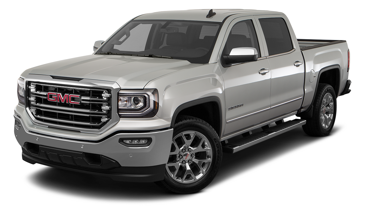 the 2017 gmc sierra at alexander chevy buick gmc. Black Bedroom Furniture Sets. Home Design Ideas