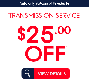 transmission service $25 off* view details
