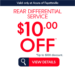 rear differential service $10.00 Off* up to $100 discount. view details