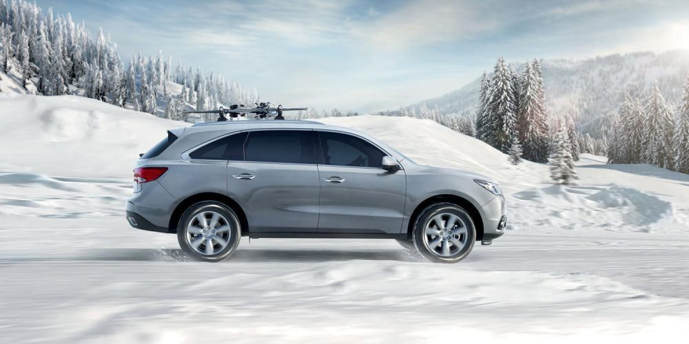 Worksheet. Acura MDX SHAWD  Acura Carland Blog  Reviews Specials and