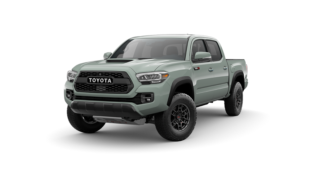 2021 Toyota Tacoma in Gallup, NM