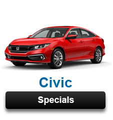 Honda CivicSpecials