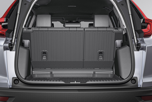 2021 Honda CR-V Cargo Space