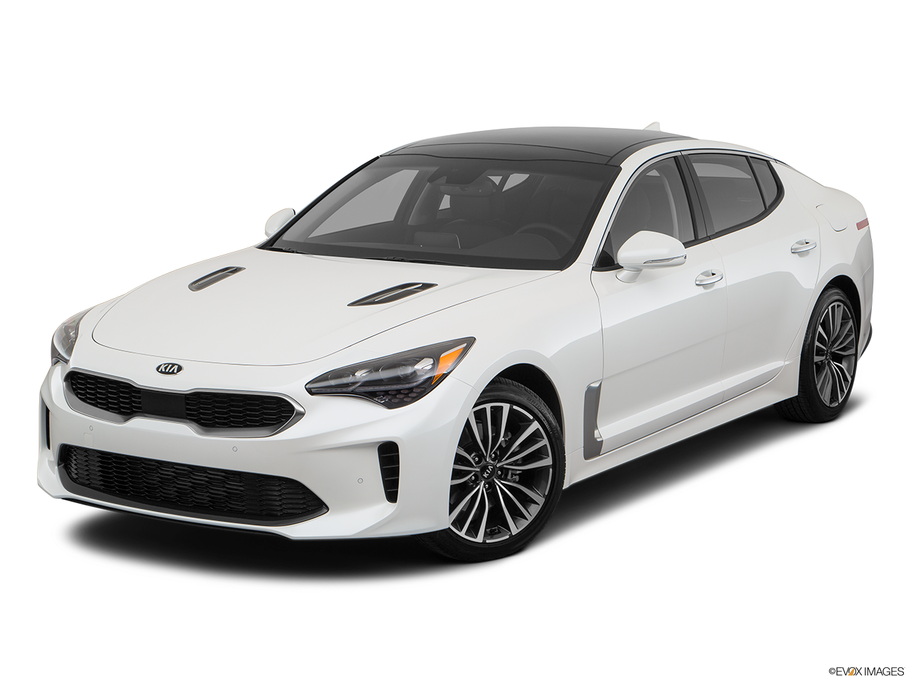 Click to view 2019 Kia Stinger inventory