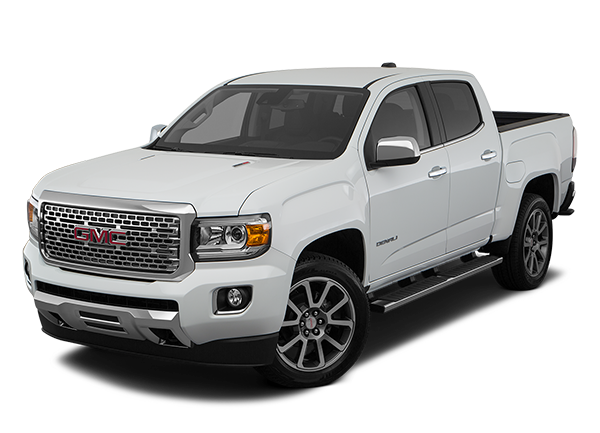 2018 GMC Canyon in Forsyth, IL