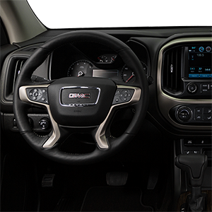 2018 GMC Canyon Steering Column in Forsyth, IL