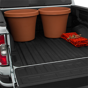 2018 GMC Canyon Cargo Space in Forsyth, IL