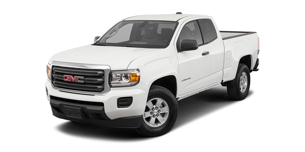 2019 GMC Canyon in Forsyth, IL
