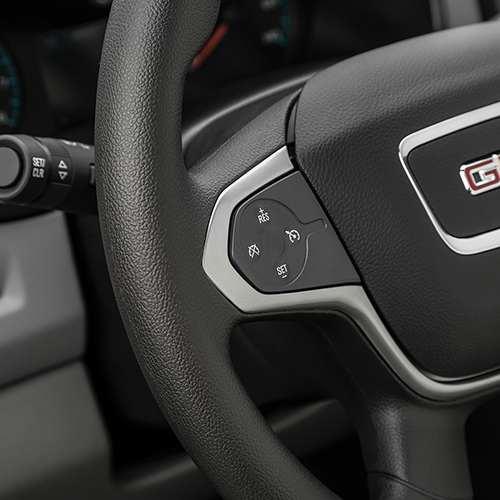 2019 GMC Canyon Available Safety Features