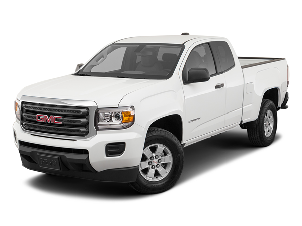 2020 GMC Canyon in Forsyth, IL