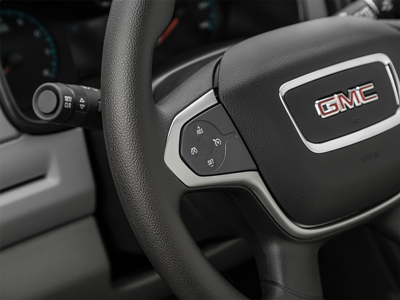 2020 GMC Canyon Available Safety Features in Forsyth, IL