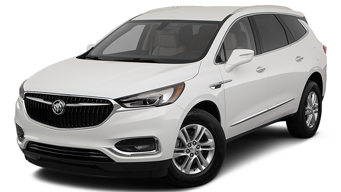 2019 Buick Enclave in Forsyth, IL