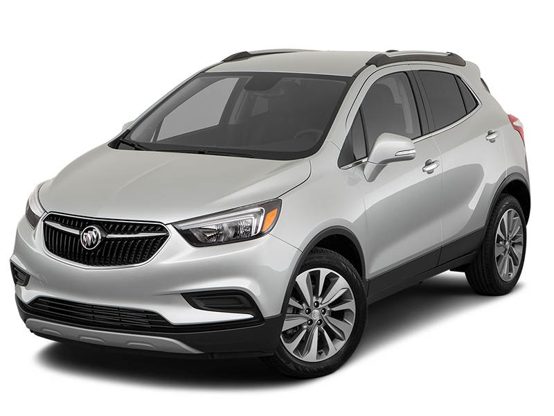 2019 Buick Encore in Forsyth, IL