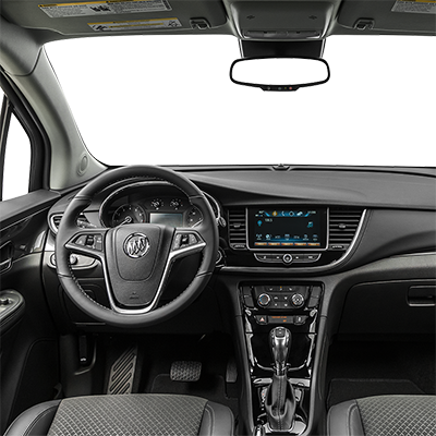 2019 Buick Encore Steering Column in Forsyth, IL