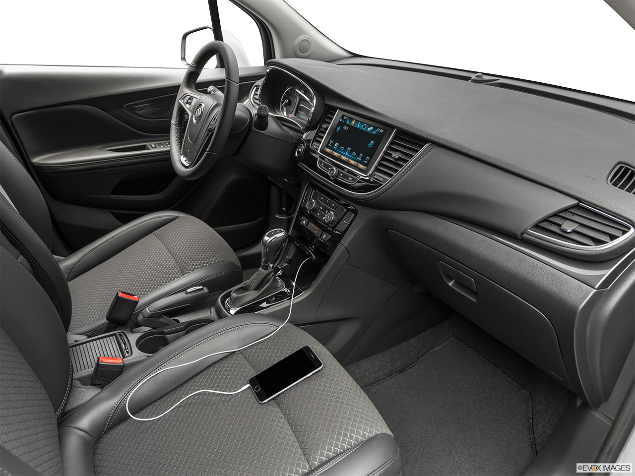 2020 Buick Enclave Forsyth, IL Available Technology Features