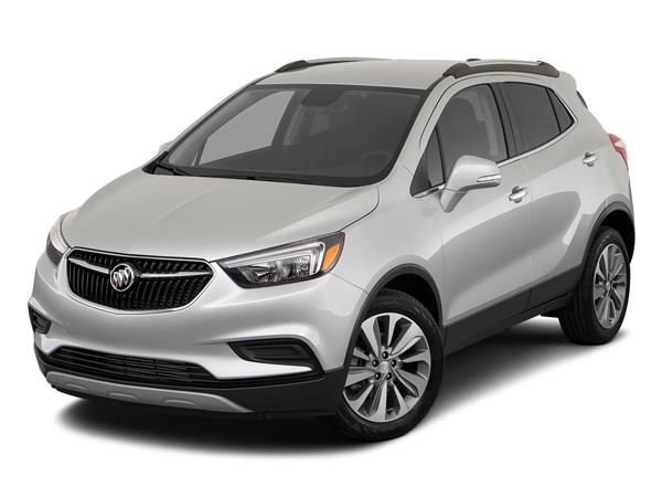 2020 Buick Encore GX For Sale In Forsyth, IL