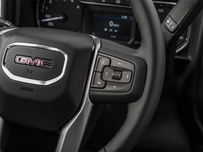 2020 GMC Sierra 1500 Available Safety Features in Forsyth, IL