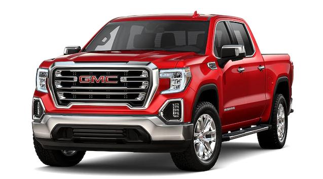 2021 GMC Sierra Sales Near Forsyth, IL