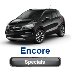 Buick Encore Specials