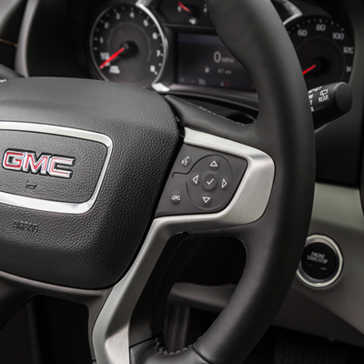 19 GMC Terrain Available Safety Features in Forsyth, IL