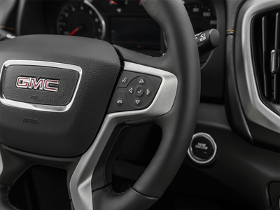2020 GMC Terrain Available Safety Features in Forsyth, IL