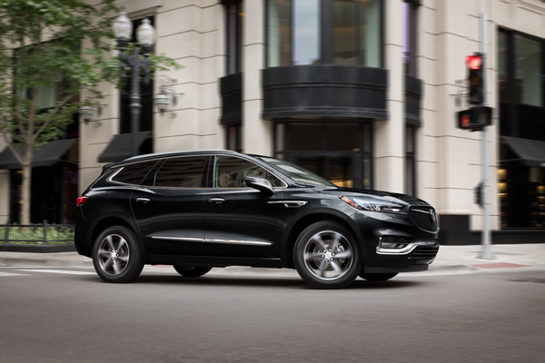 2020 Buick Enclave Near Forysth, IL