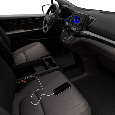 2019 Honda Odyssey Technology Connectivity Features