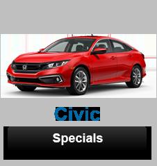 Honda Civic Specials