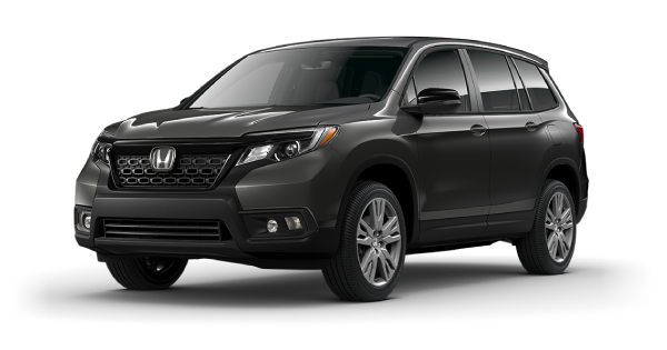 New 2021 Honda Passport at Bob Brady Honda