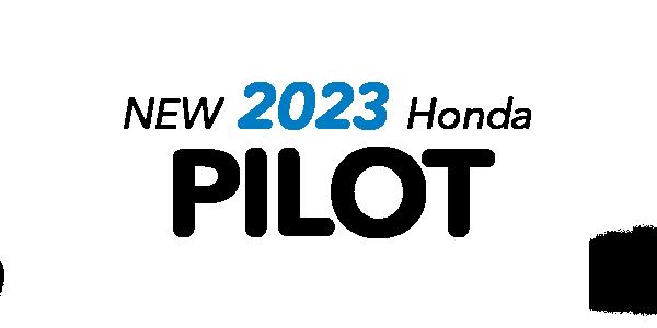 New 2021 Honda Pilot at Bob Brady Honda