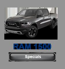 RAM 1500 Specials Champaign IL