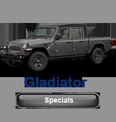 Gladiator Specials Champaign IL
