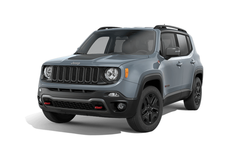 Used Jeep Renegade Special. Click here to take advantage of this offer!
