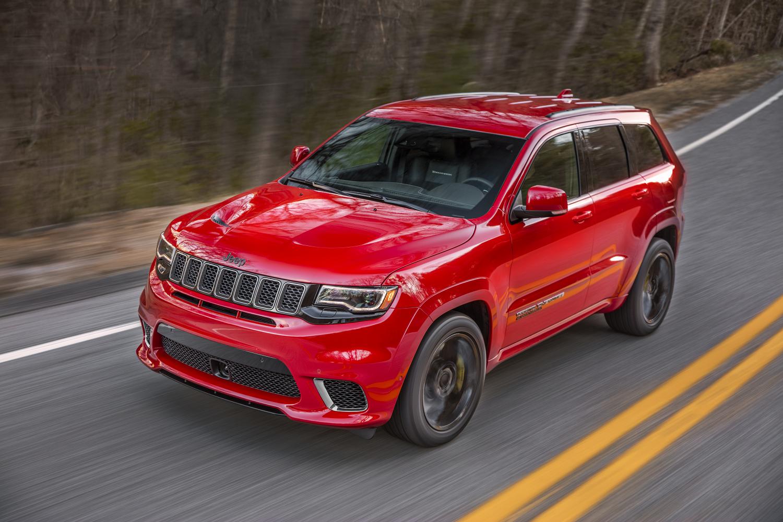 2020 Jeep Grand Cherokee in Decatur, IL