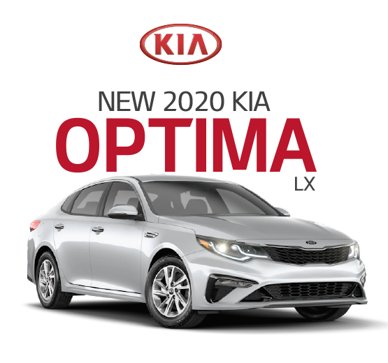 Great Deals On The Kia Optima Montgomery Al