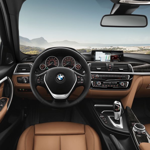 Save On The BMW Series At BMW Of Lynchburg VA - Bmw 3 series features
