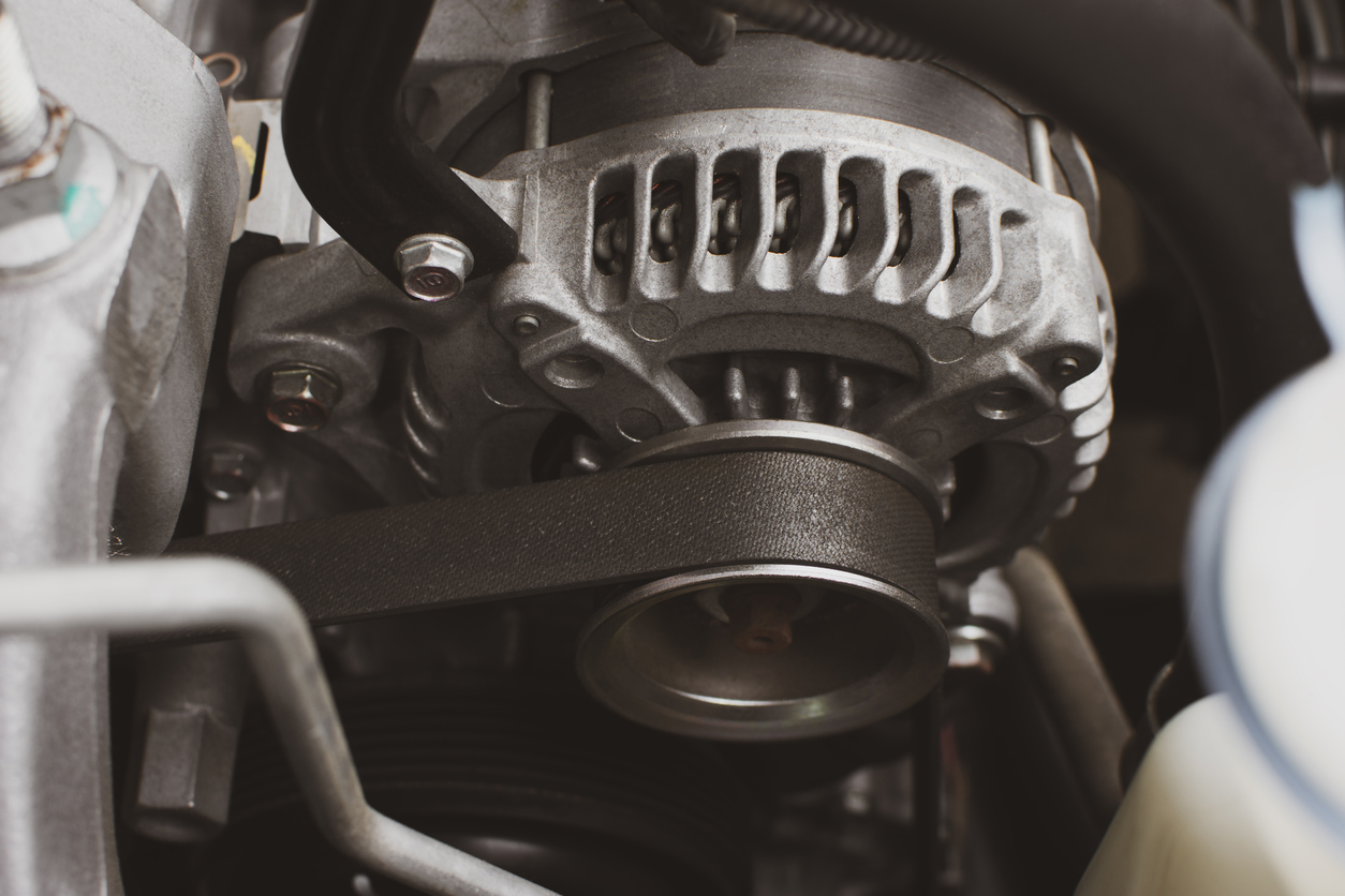 Drive Belt Replacement Service in Decatur, IL