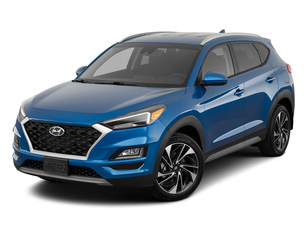 2020 Hyundai Tucson Decatur IL