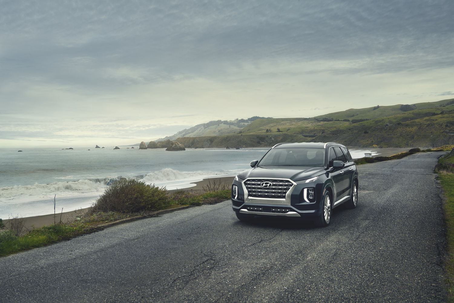 2020 Hyundai Palisade in Decatur, IL