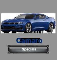 Camaro Specials