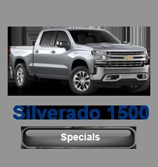 2021 Silverado Specials