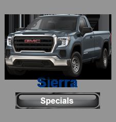 Sierra Specials