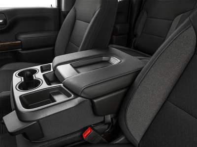 2020 GMC Sierra 1500 Center Console Panama City