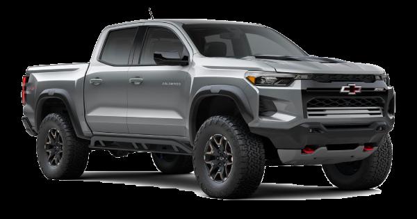 New 2021 Chevrolet Colorado at Berglund Chevrolet Buick of Roanoke