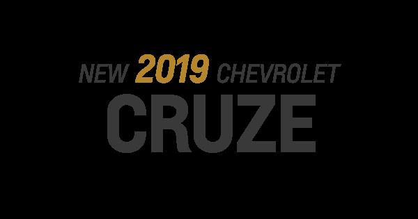 New 2019 Chevrolet Cruze at Berglund Chevrolet Buick of Roanoke