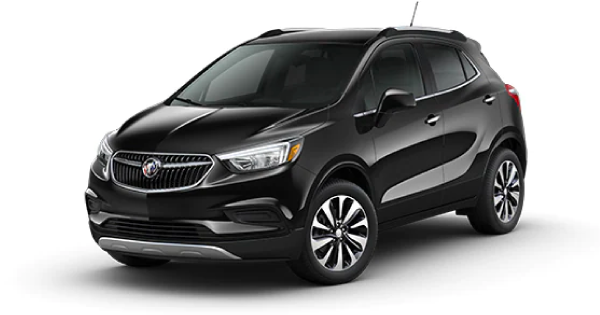 New 2021 Buick Encore at Berglund Chevrolet Buick of Roanoke