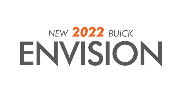 New 2021 Buick Envision at Berglund Chevrolet Buick of Roanoke