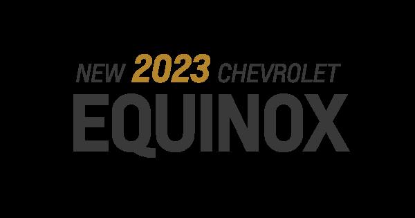 New 2021 Chevrolet Equinox at Berglund Chevrolet Buick of Roanoke