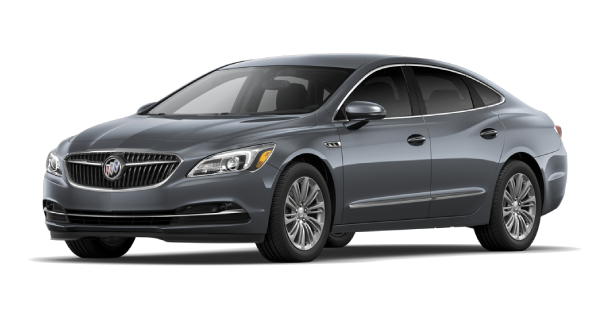New 2019 Buick Lacrosse at Berglund Chevrolet Buick of Roanoke